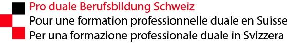 Verein pro-duale Berufsbildung