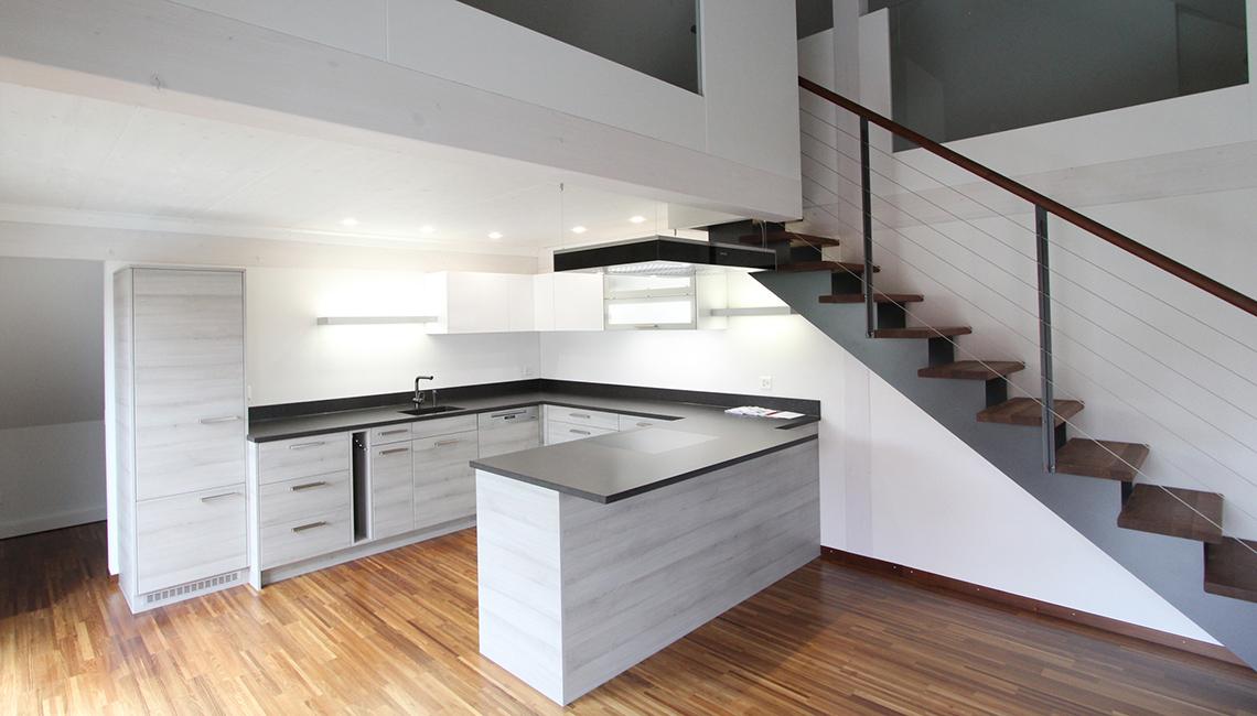 Berühmt Küche Bad über Umbau Inc Ideen - Küchenschrank Ideen ...